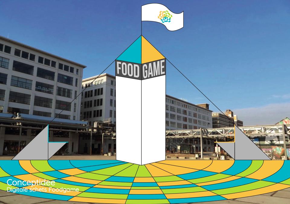 Future Foodgame: wat eten we morgen?