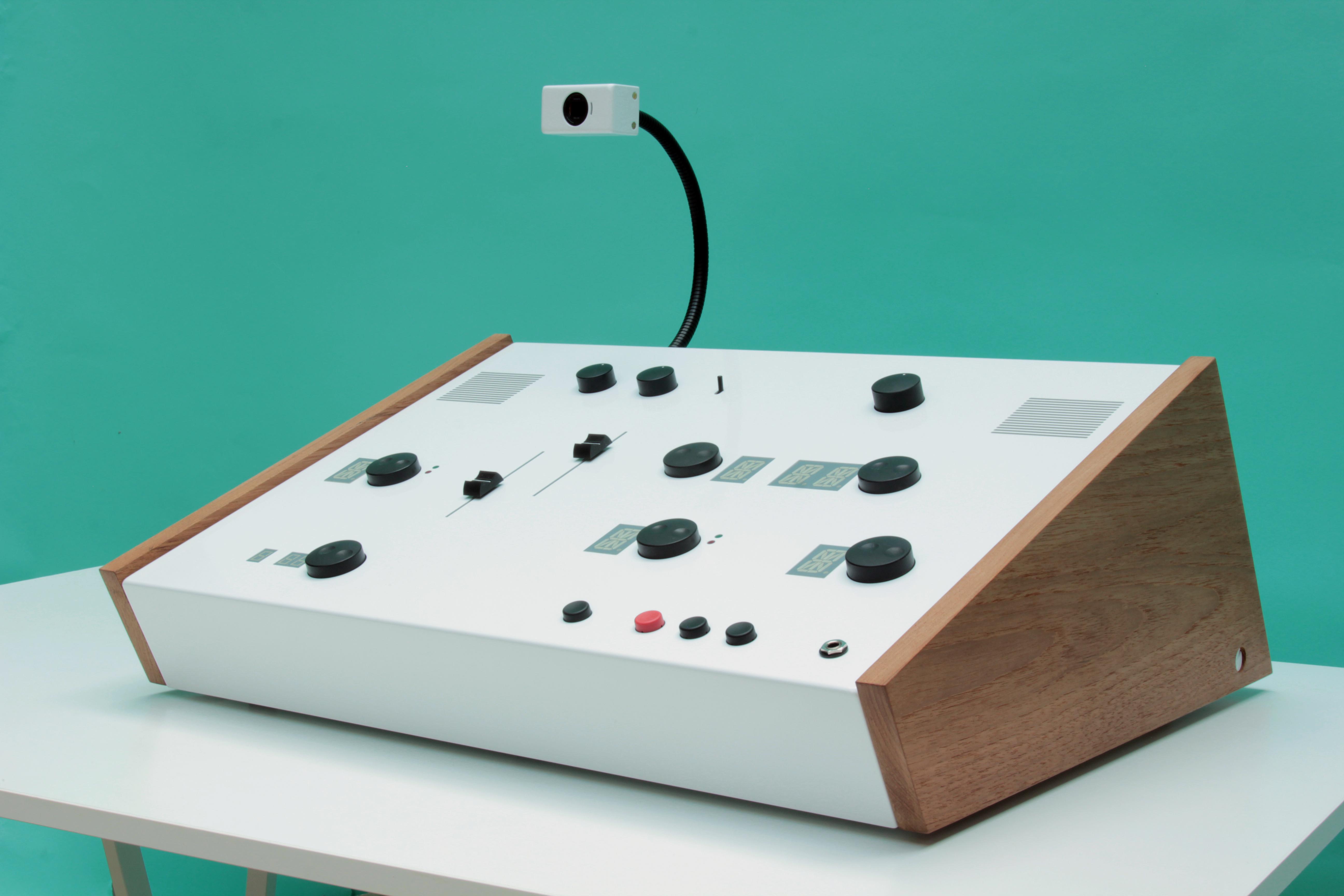 Audilizer - synthesizer