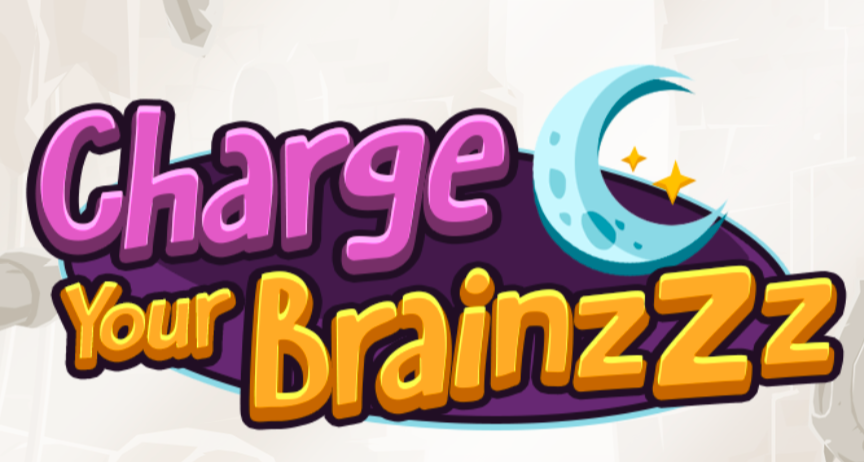 Game: Charge your Brainzzz