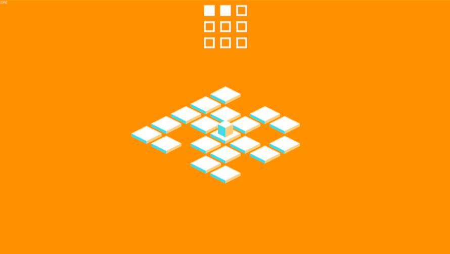 Game Isomatrix