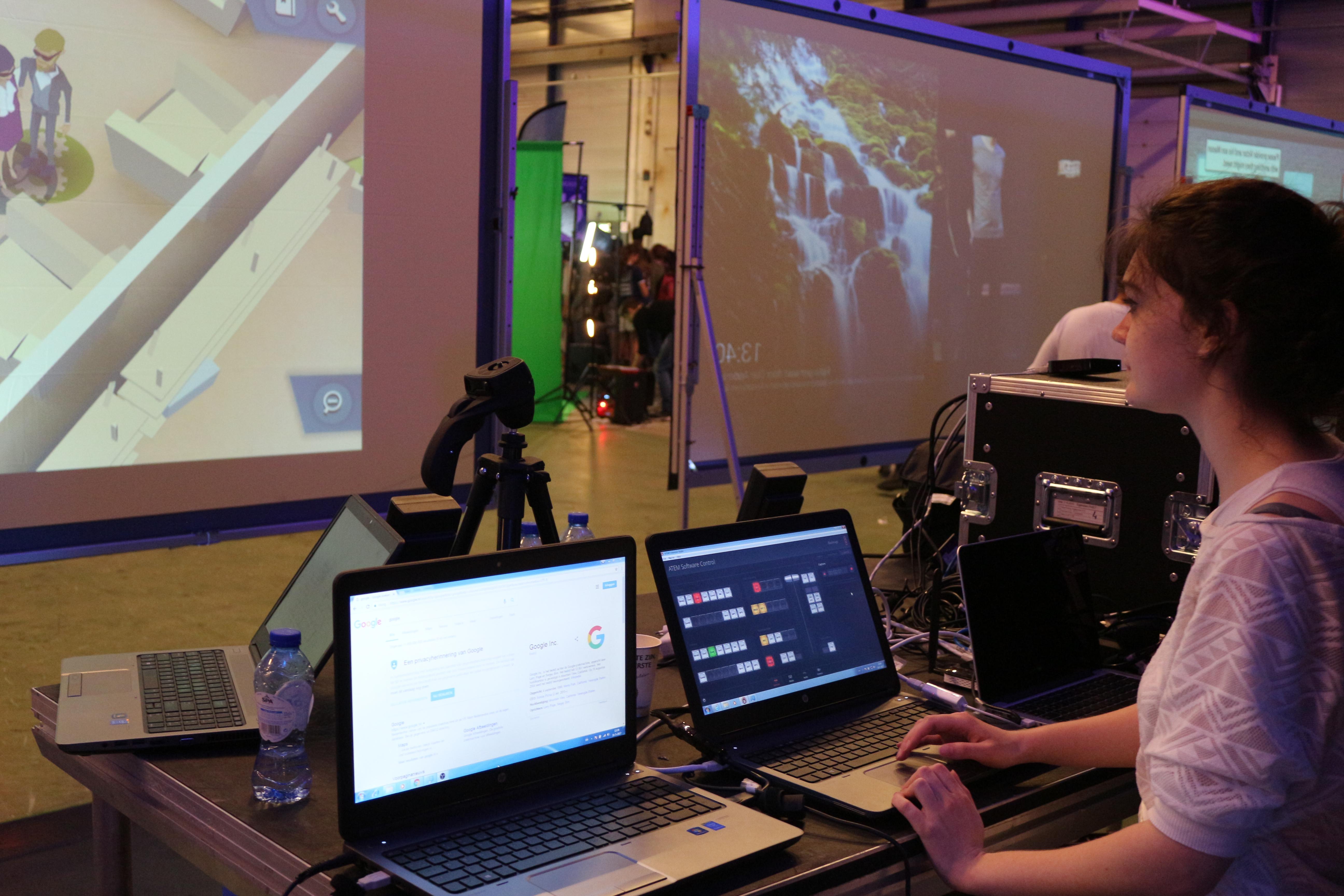 Games testen in het UX Lab